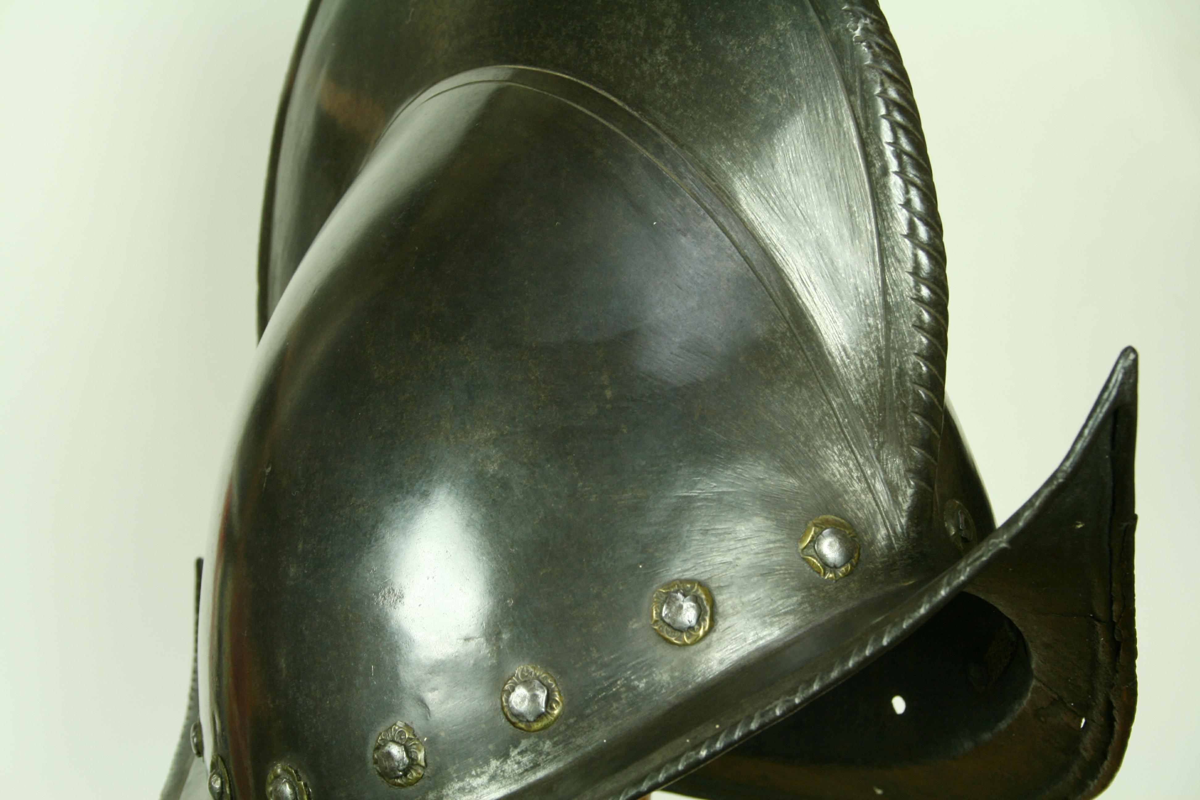 Morion - A-184-detail