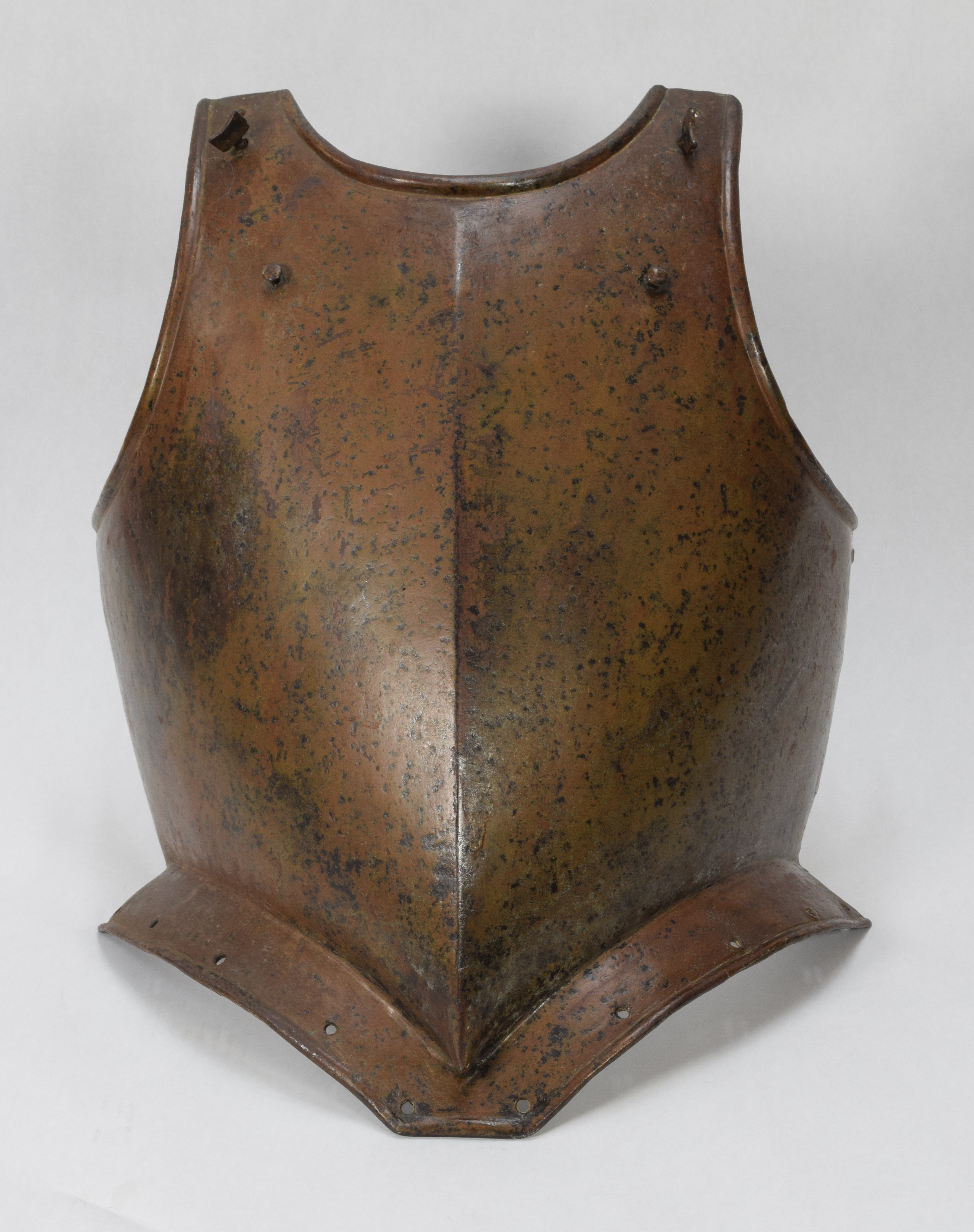 Breastplate - A-302-front
