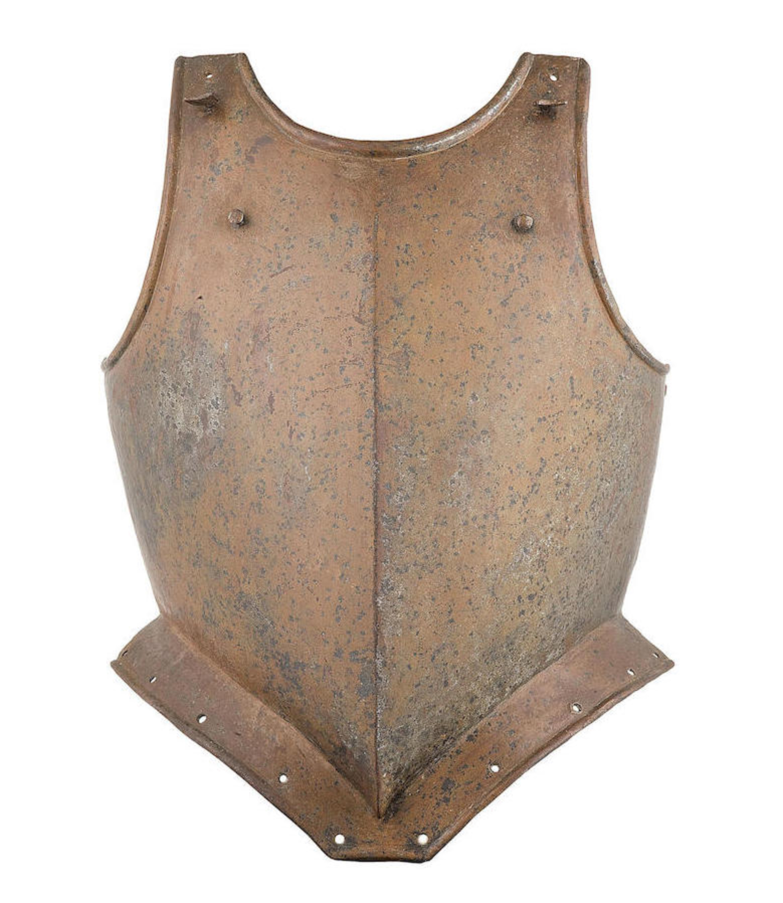 Breastplate - A-302