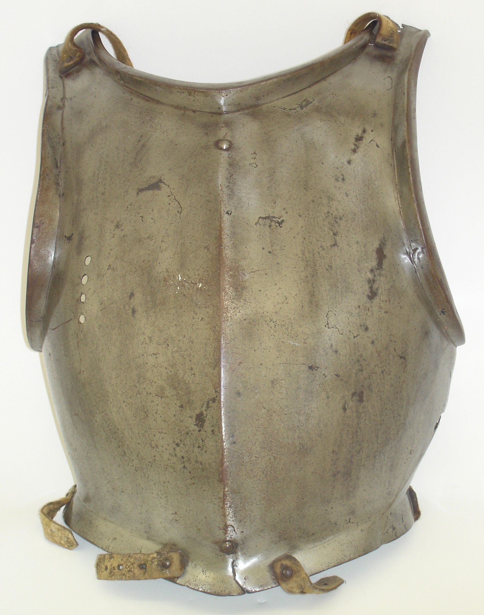 Italian or Flemish Breastplate