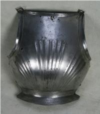 Maximilian Breastplate