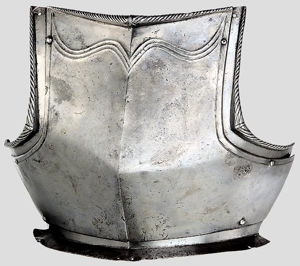 Lower-German Breastplate